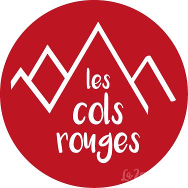 Logo les cols Rouge