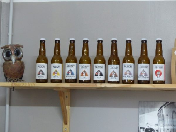 Les Bièress aux choix